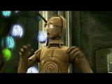 Звёздные войны: Войны клонов 1 сезон 8 серия - Джедая Бомбад
